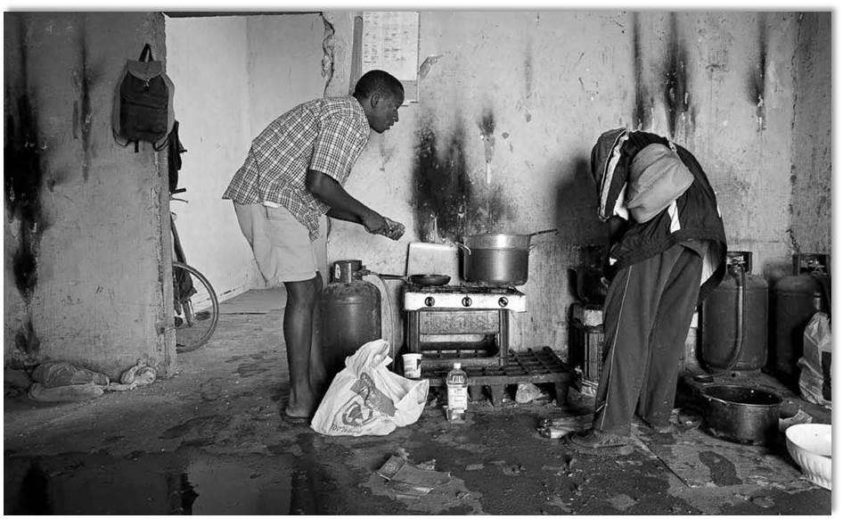 Africanmigrantworkersettlement