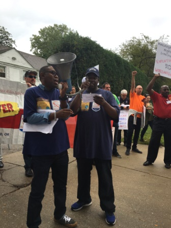 Mondelez unions demand a halt to systematic job destruction