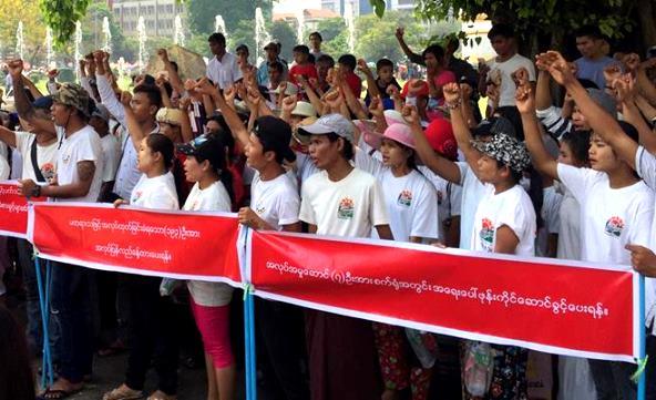 MyanmarMaysonstrike