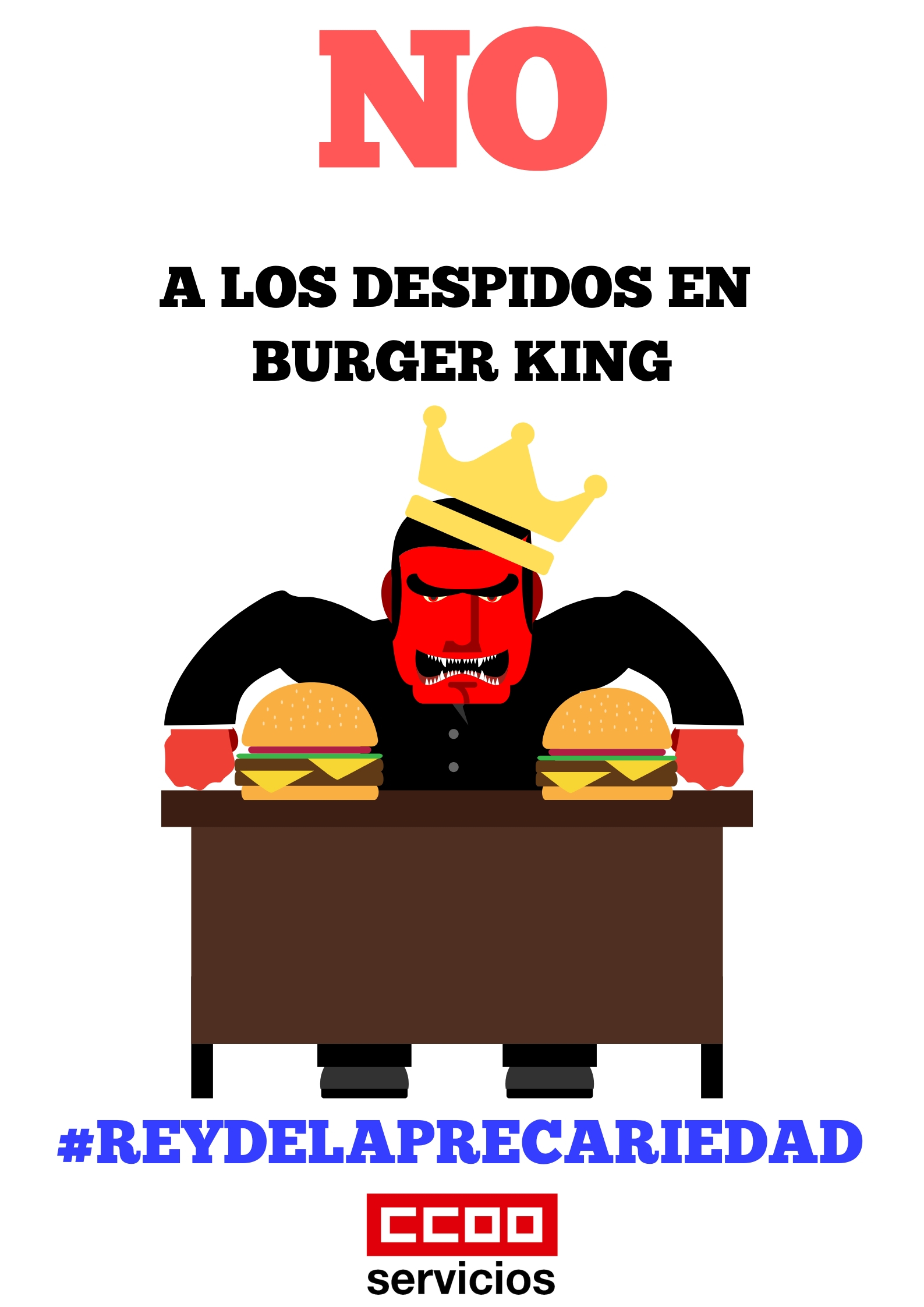 No%20a%20los%20despidos%20Burger%20King%20Spain