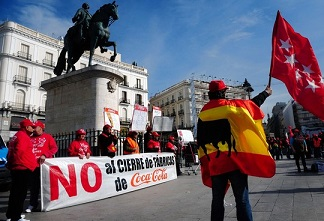 SpainmarchagainstCocaCola_0