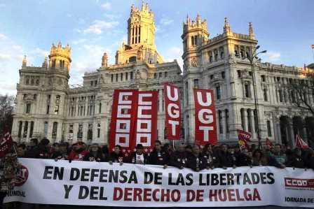 Spainrighttostrike