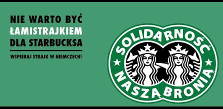 StarbucksNGGstrike