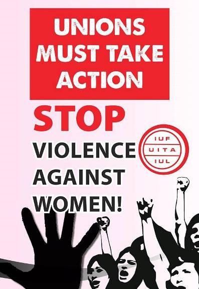 StopViolenceAgainstWomen