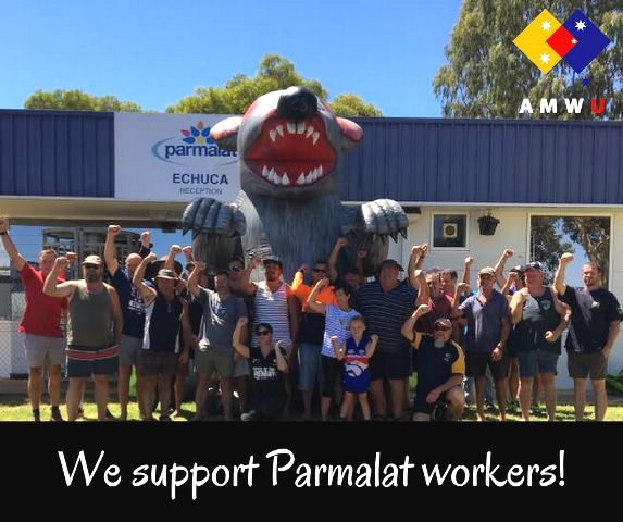 WesupportParmalatworkers