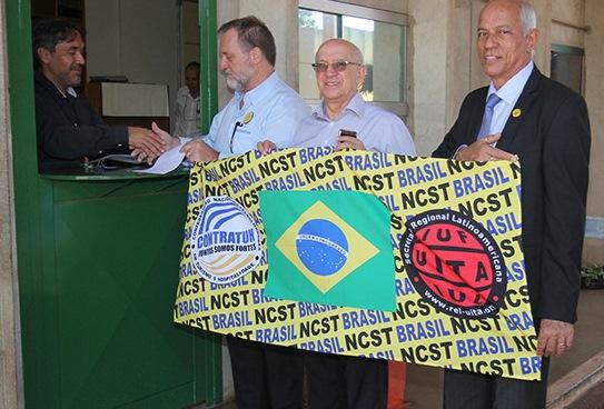 brazilletter