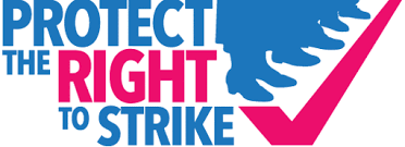 protecttherighttostrike